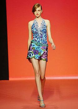 今年夏天流行的裙子