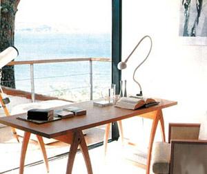 效果便可.如果装修时把小阳台与卧室的地面铺成一色的地板,