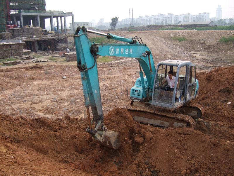 神钢120挖掘机电路图集