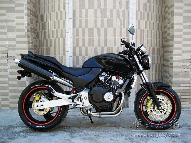 卖本田250摩托车图片 86453 650x487