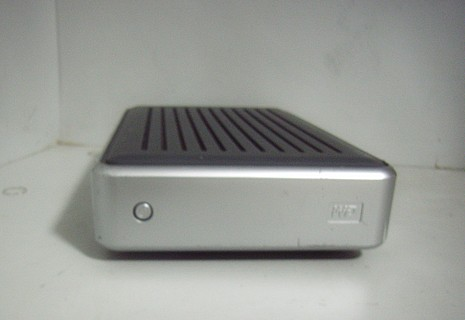 西数80G容量IDE接口,配电源数据线,卖130-卖两个移动硬盘图片
